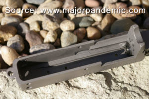 MOA Stainless 10/22 Receiver Review
