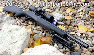 The Feddersen is a superbly shooting rifle for half to a third the cost of any of these above options