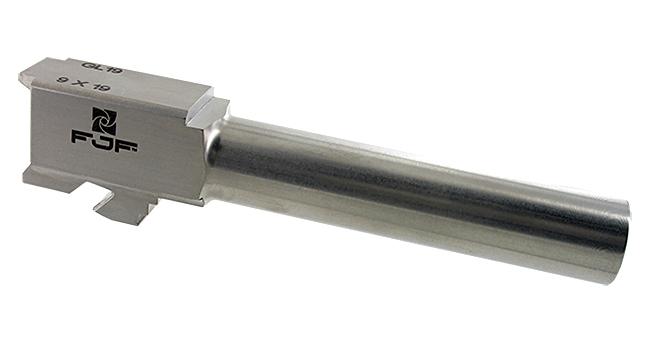 Glock Pistol Barrel GL19